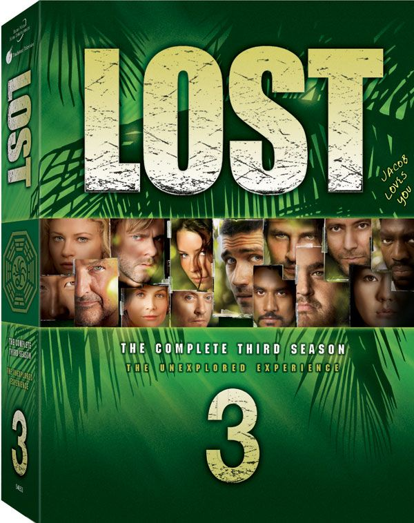 3º Temporada. Lost_season_three_dvd