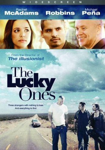 The Lucky Ones [DVDRiP l FRENCH][DF]
