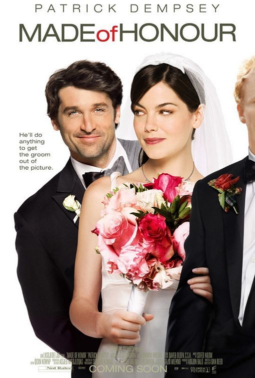 Movie clips from made of honor collider collider