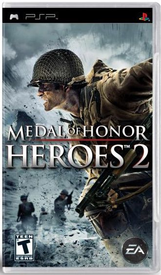 PSP-Medal of Honor 2 Medal_of_honor_heroes_2_psp_video_game_image