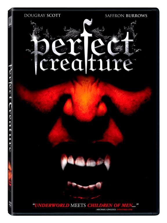 Perfect Creature Movie