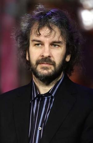 Peter Jackson Photos Pictures