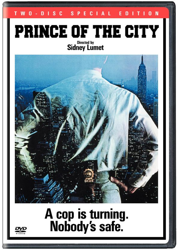 "ShowbuzzDaily: ARCHIVE REVIEW: Sidney Lumet's ""Prince Of the City"""