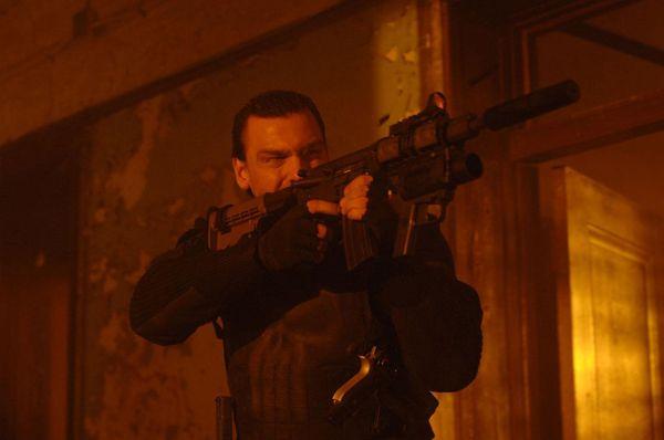 PUNISHER: War Zone Movie Clips   Collider   Collider