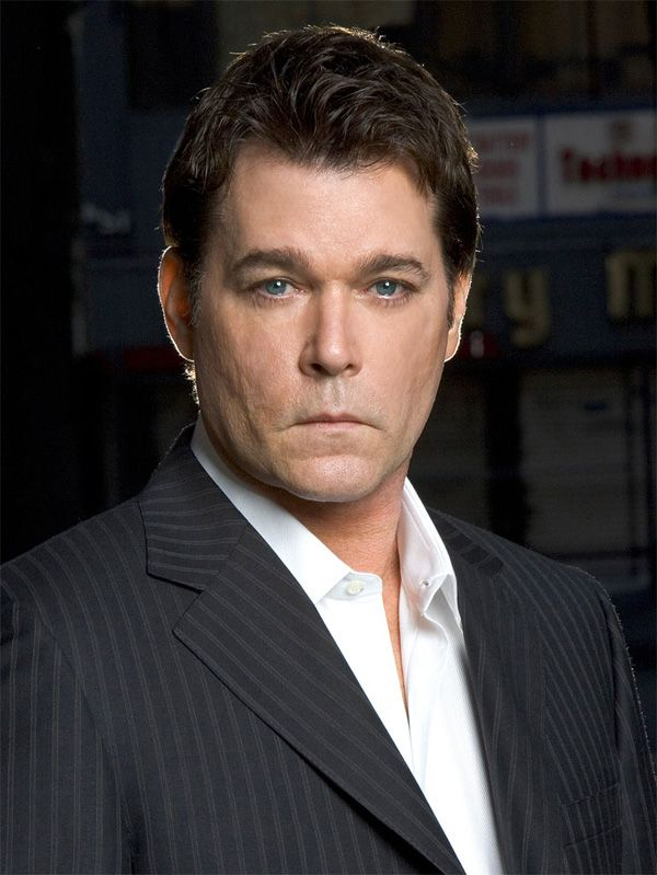 ray liotta. Ray Liotta On Set Interview
