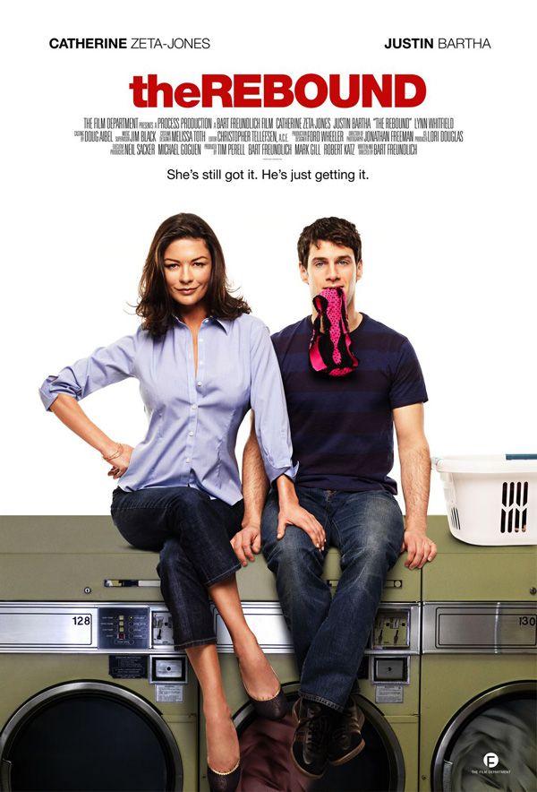 the rebound movie poster - En son hangi filmi izlediniz ve Ka� Puan Veriyorsunuz..