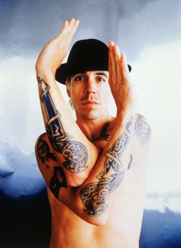 Hbo Is Developing A Series About Anthony Kiedis Collider Collider