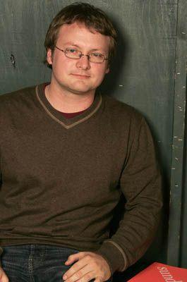Rian Johnson. Imagen cortesía de Collider.com