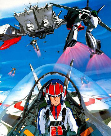 G-Force and Voltron