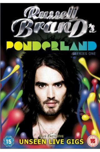 Russell Brand's Ponderland (Season 1+2) Complete