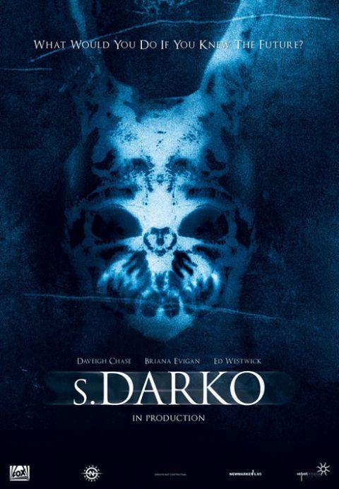 S Darko A Donnie Darko Tale Dvd Review Collider Collider
