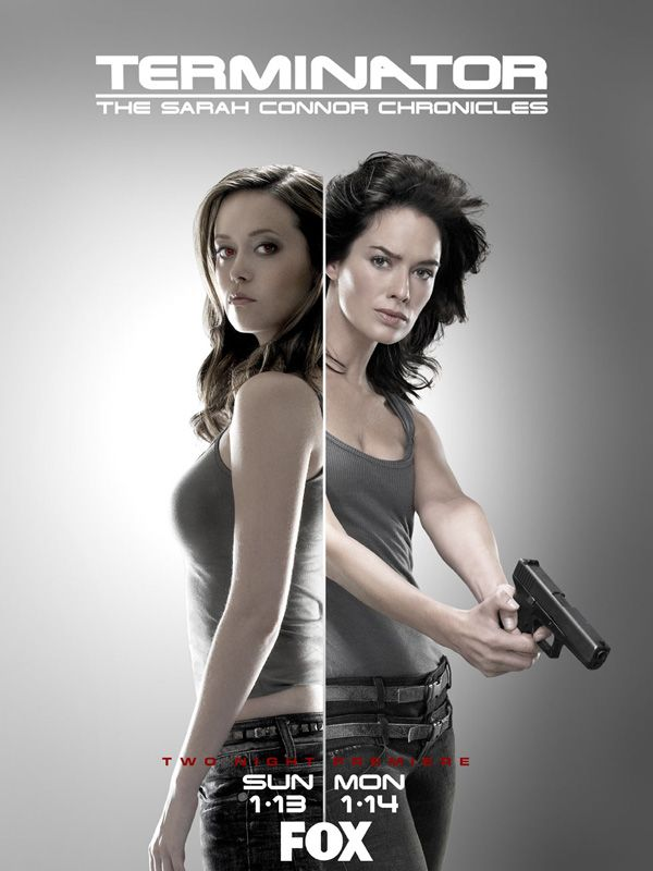 sarah connor chronicles foto. Sarah Connor Chronicles)