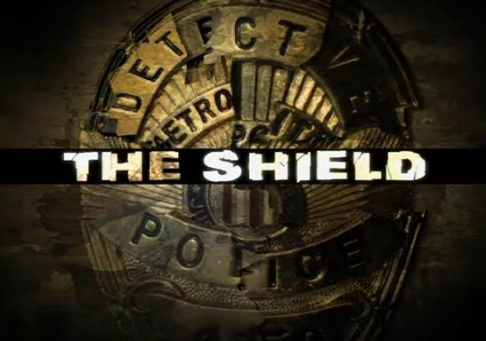 the shield  The_shield
