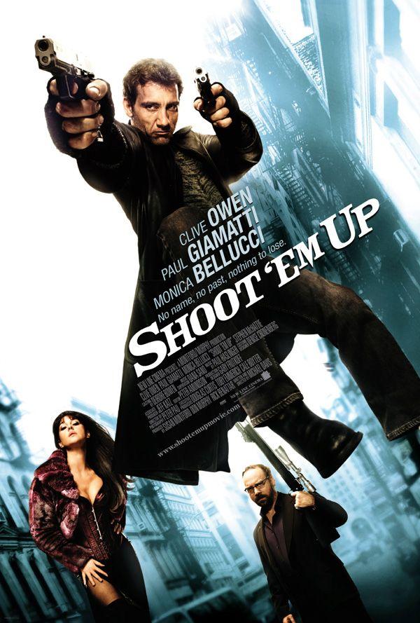 Shoot movie
