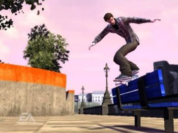 SKATE IT! Nintendo Wii Review | Collider | Collider