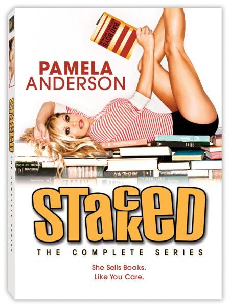 Stacked - The Complete Series movie