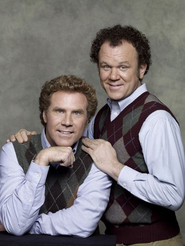 16 Ways To Channel Your Inner Will Ferrell In Your Every