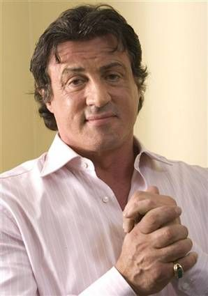 sylvester stallone houses. Sylvester Stallone - quot;The