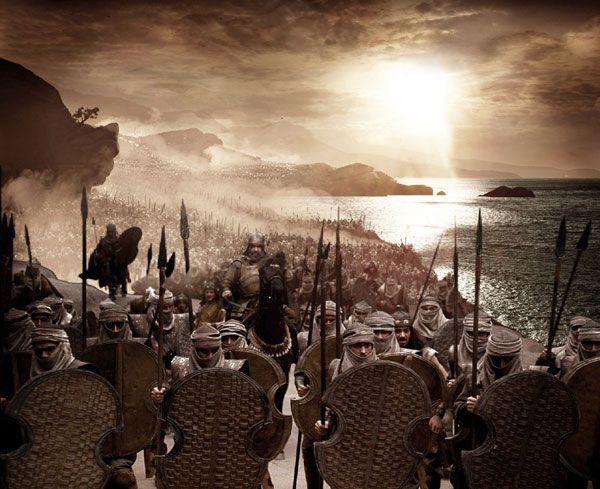 [Vietsub] 300 - Trận chiến Thermopylae - www.TAICHINH2A.COM