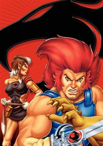 Thundercats  Collection on Collider Com   Movie  Dvd  Music  Video Game  News  Reviews