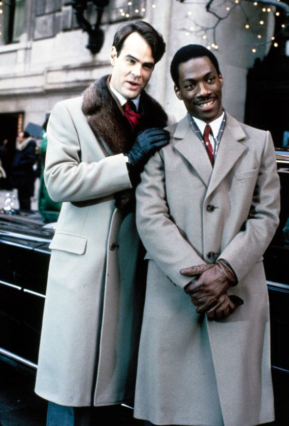 Great movie trading places