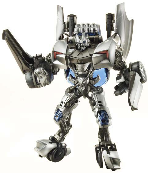 TRANSFORMERS Revenge of the Fallen Toy Images