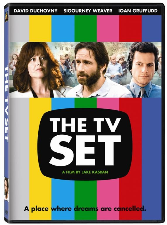 The TV Set LiMiTED DVDRip XviD DoNE preview 0