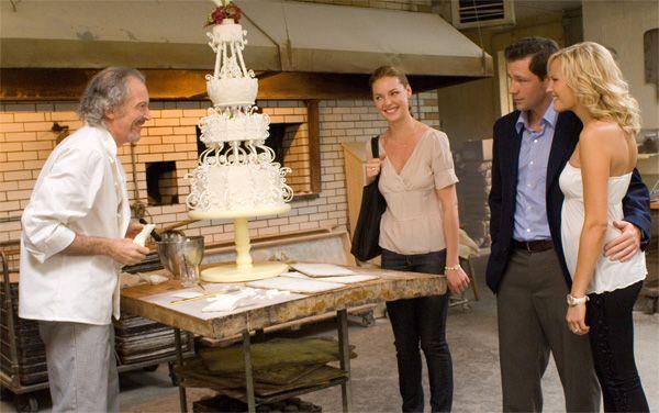katherine heigl wedding. Do you love wedding movies?