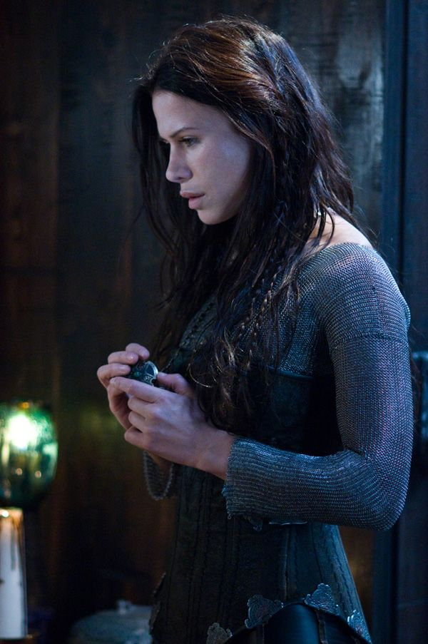 Over 20 New Images from UNDERWORLD: RISE OF THE LYCANS ...
