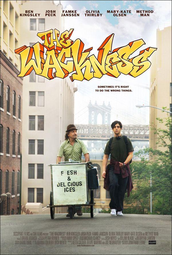 Wackness affiche