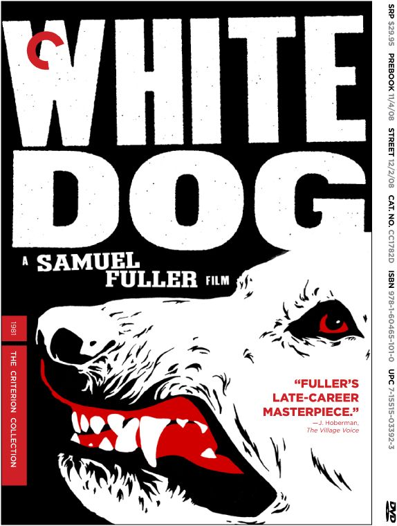 white dog criterion essay You are here home  who is carrying a cane that is predominately white or  for an award and the relative importance of each criterion or.