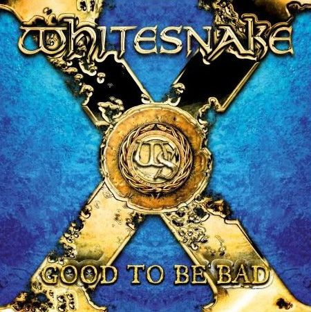 whitesnake good to be bad cd - Rock K��esi 3