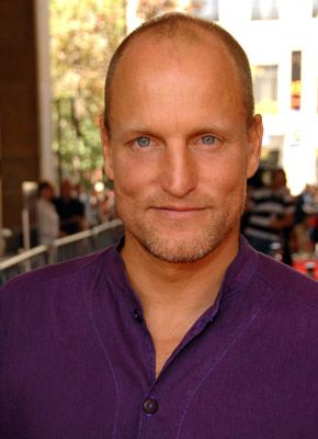 Woody Harrelson Cast as