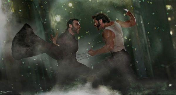 X Men Origins Wolverine Victor Logan 25