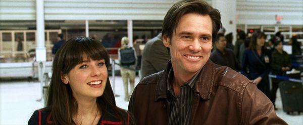 Jim Carrey Roles