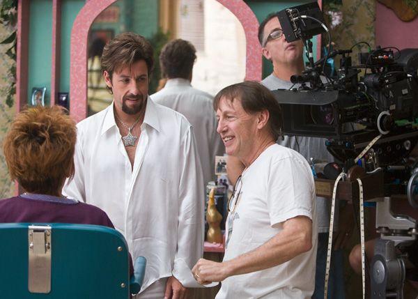 Adam Sandler Movie Cast Regulars