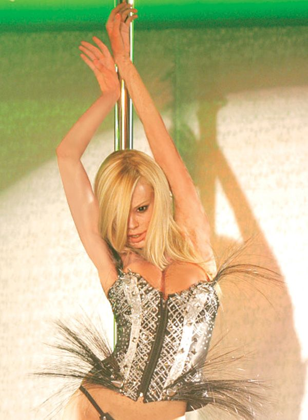 jenna jameson video stream