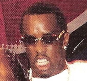 Diddy Gone Batty