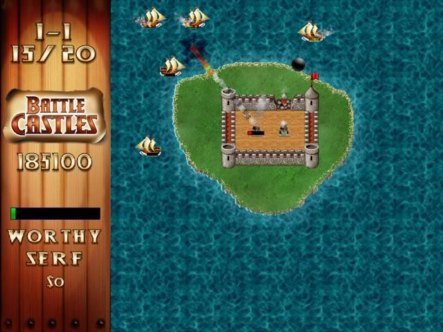 battle castles image