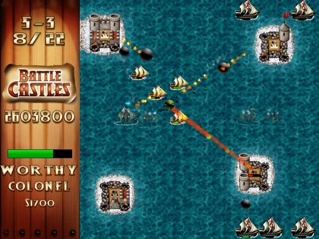 battle castles image 2