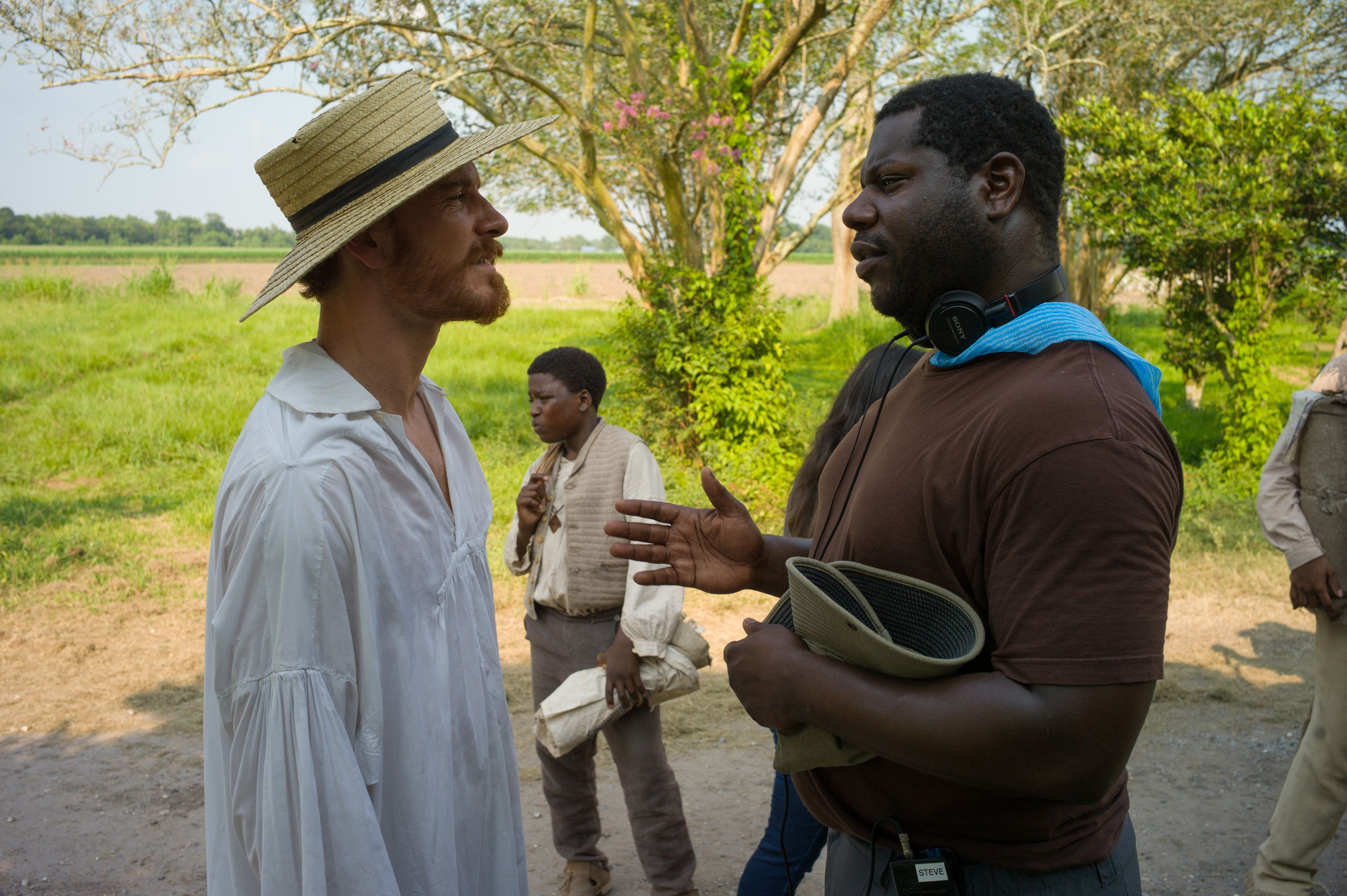 12 YEARS A SLAVE Images. Steve McQueen's 12 YEARS A SLAVE ...