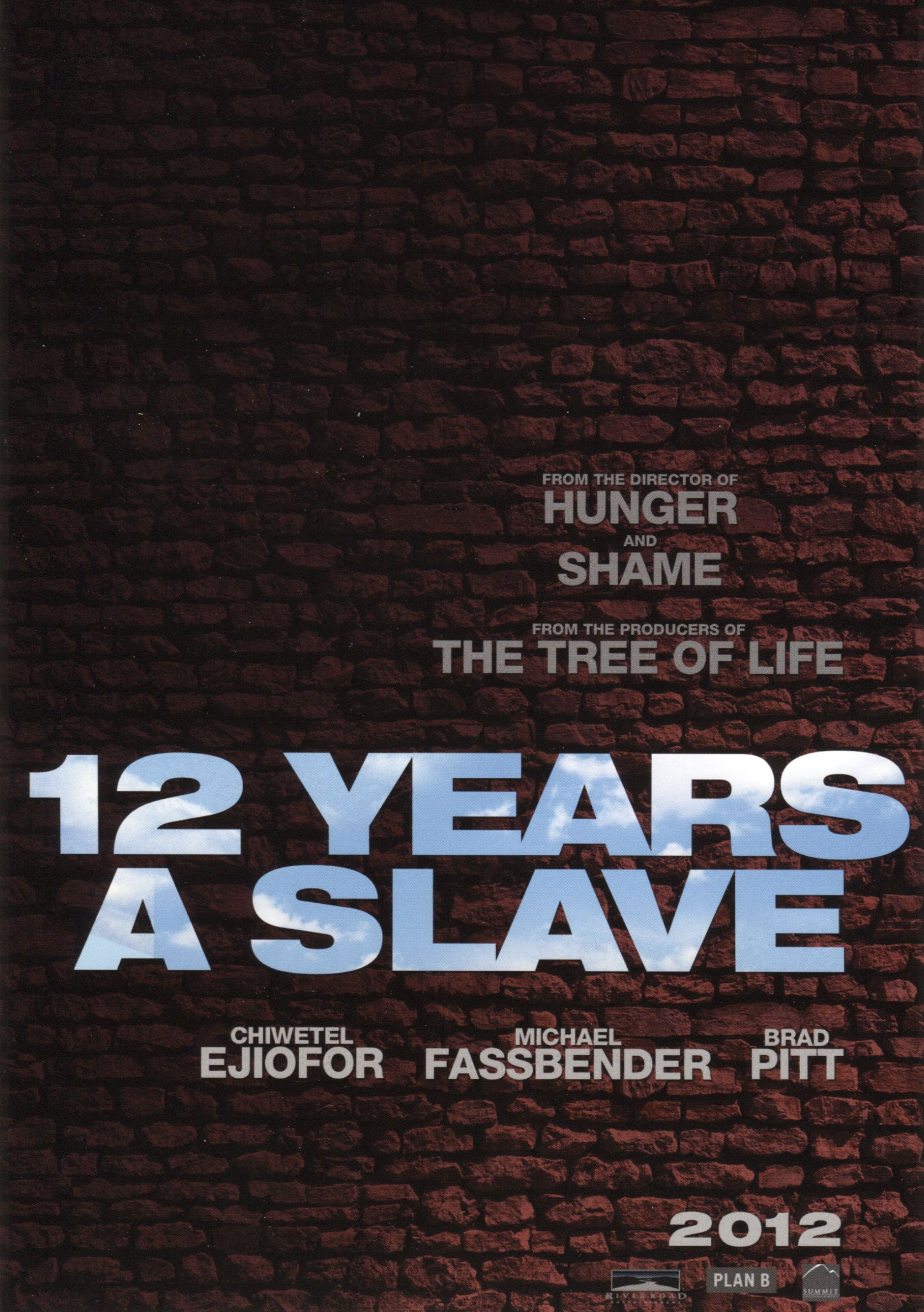 film review 12 days a slave