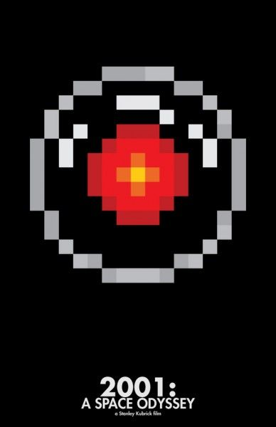 2001-a-space-odyssey-8-bit-poster