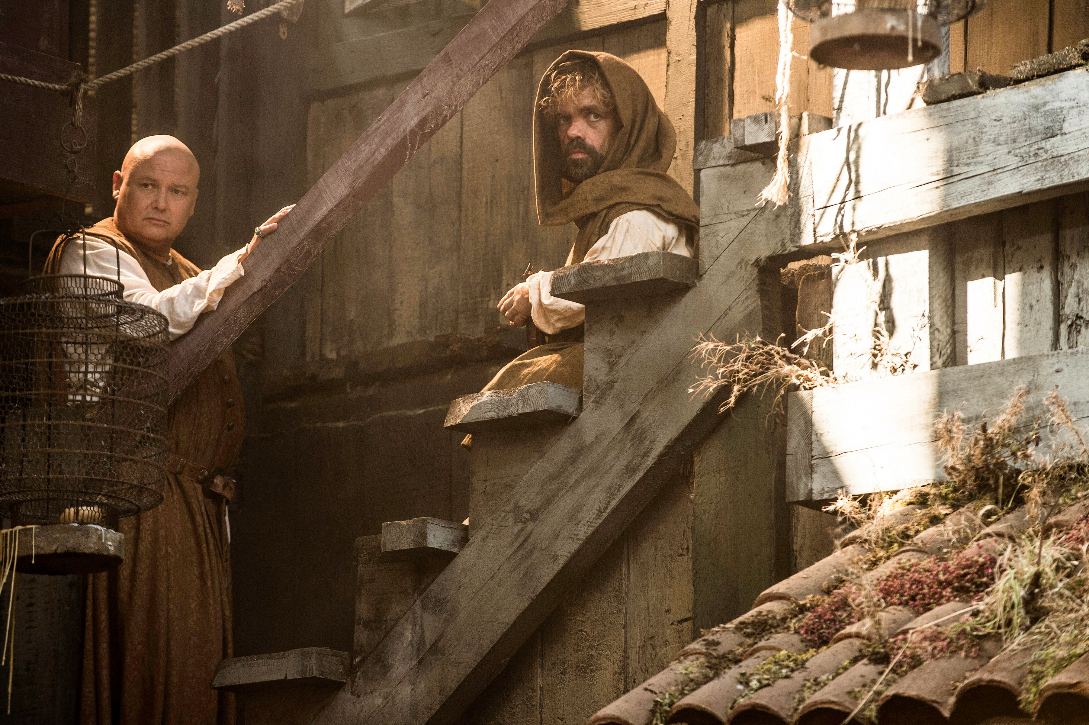 game of thrones saison 5 streaming