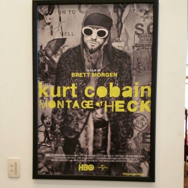 kurt-cobain-motage-of-heck-poster