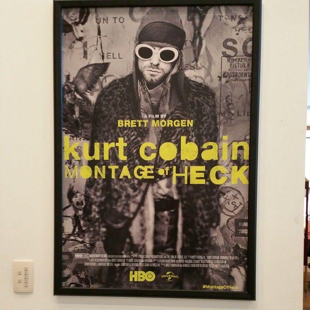 Kurt cobain montage of heck - wikiquote