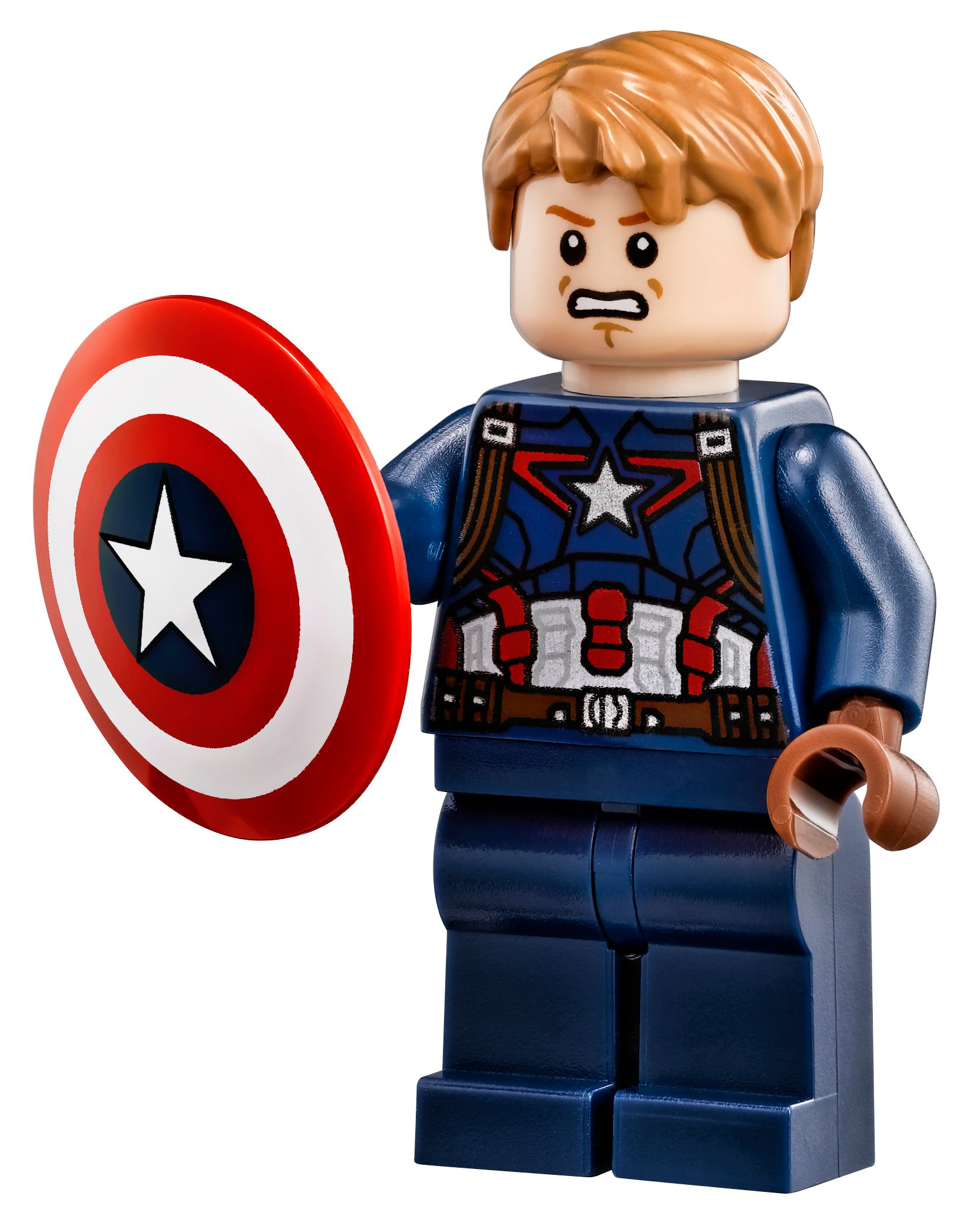 Lego Helicarrier Revealed: First Images Of Avengers S.H.I