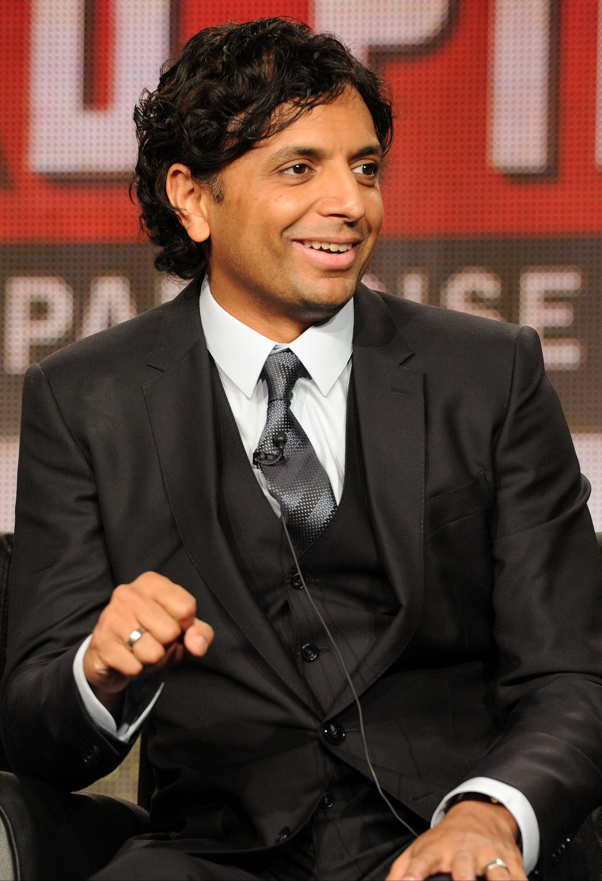 m. night shyamalan - photo #19