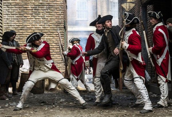 sons-of-liberty-history-review