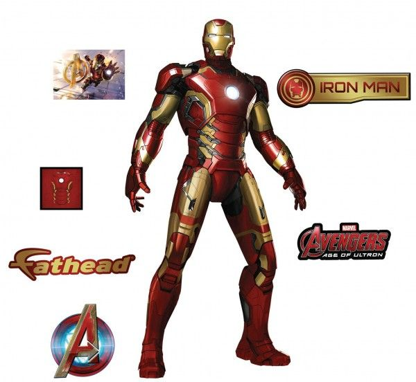 avengers-age-of-ultron-fathead-iron-man